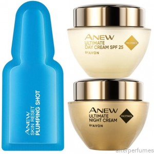 Avon Anew - Ultimate - Day & Night Cream With Protinol - 50ml