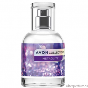 Avon - Collections Festive Glow - Instaglitz - Eau de Toilette 50ml
