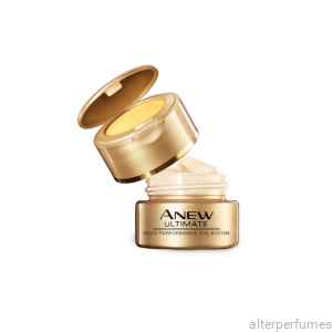 Avon  Anew - Ultimate Multi-Performance Eye system 15ml+2.5g