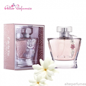 New Brand Chic'n Glam - O De La Vie - Eau de Parfum For Women 100ml