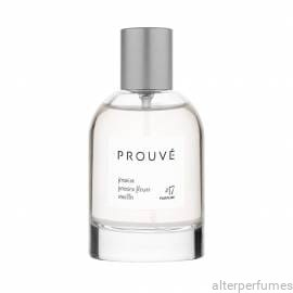 Prouve #17 Parfum For Women Jasmine - Passion Fruit - Vanilla 50ml