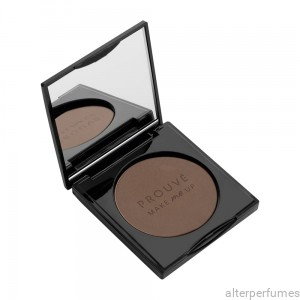 Prouvé Make Me Up - Natural Bronzer - Cold Brown 5.5g