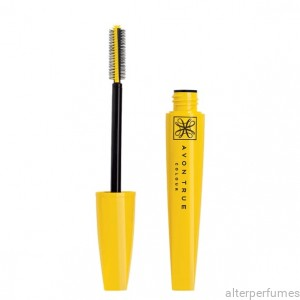 Avon True - SuperExtend Mascara - Black - 7ml