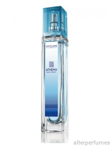 Oriflame Athena Bright Breeze Eau de Toilette 30ml / 1 fl.oz.