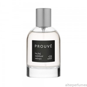 Prouve #24 Niche Parfum For Men Laurel Leaf - Sandalwood - Ambergris 50ml