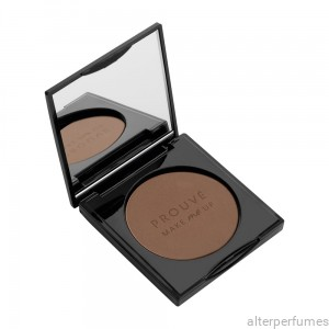 Prouvé Make Me Up - Natural Bronzer - Warm Brown 5.5g