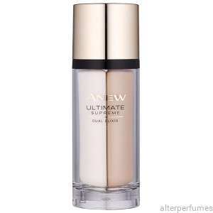 Avon - Anew Ultimate - Supreme Dual Elixir Face Serum 40ml