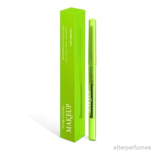 Federico Mahora Waterproof Eye & Lip Liner LIME VIBRANCY 0,30g