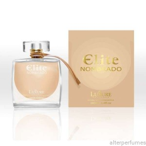 Elite Nombrado - Eau de Parfum by Luxure 100ml