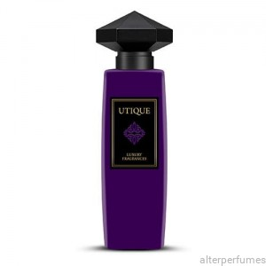 Utique Violet Oud Parfum Spray Unisex 100ml