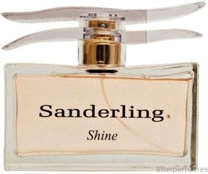 Sanderling Shine Eau de Parfum For Women by Yves de Sistelle 100ml