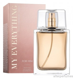 Avon - TTA My Everything - Eau de Toilette For Men  75ml