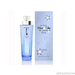New Brand - Blue Sky - Eau de Parfum 100ml