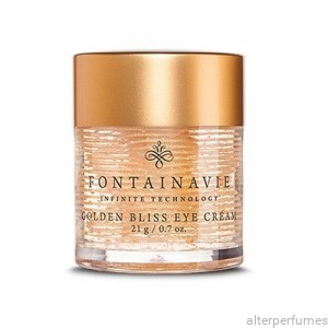 Fontainavie Golden Bliss Eye Cream 50g