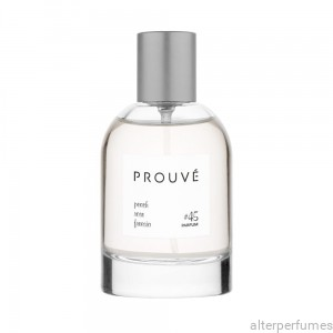 Prouve #45 Niche Parfum For Women Peach - Rose - Freesia  50ml