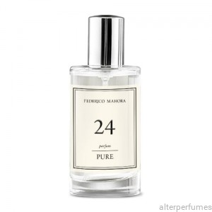 FM No 24 PURE Parfum For Women Oriental Spicy 50ml