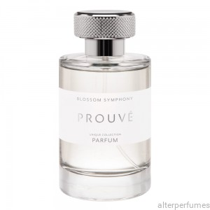 Prouve - Blossom Symphony - Niche Parfum For Women - Pear - Blackcurrant - Rose 100ml