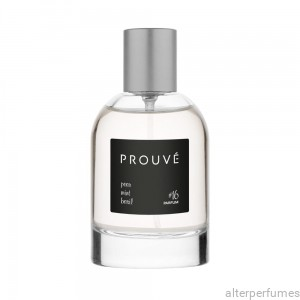 Prouve #16 - Parfum For Men - Pear - Mint - Basil 50ml