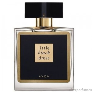 Avon Little Black Dress XXL - Eau de Parfum - 100ml