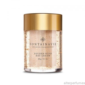 Fontainavie Golden Bliss Day Cream 60g