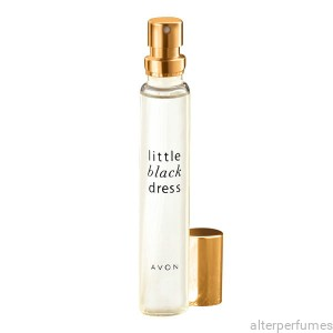 Avon - Little Black Dress - Eau de Parfum - Purse Spray 10ml