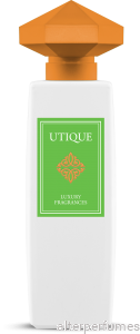 Utique Bubble Parfum Spray Unisex 100ml