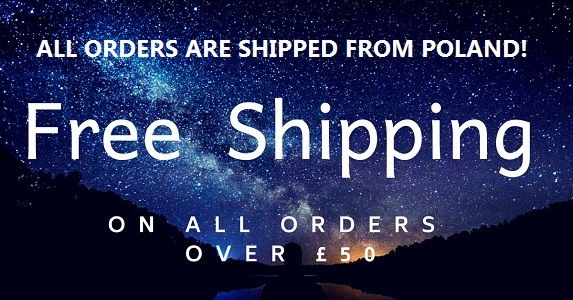 Free Shipping 2019